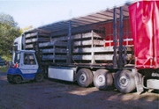 Trailertransport